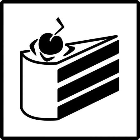 La date d'anniversaire officielle de Tails - Page 2 .Portal-Cake_m
