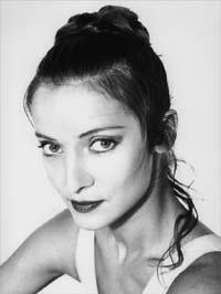 Agnès Letestu Letestu