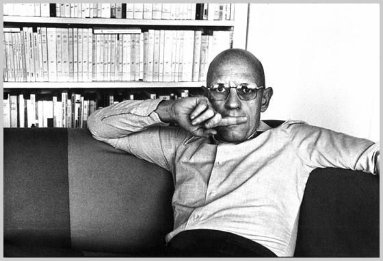 15 Ottobre 1926 - Michel Foucault Foucault-1
