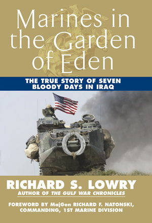 List of book about OIF (Iraq 2003 to present) MGE_cover_II_Large