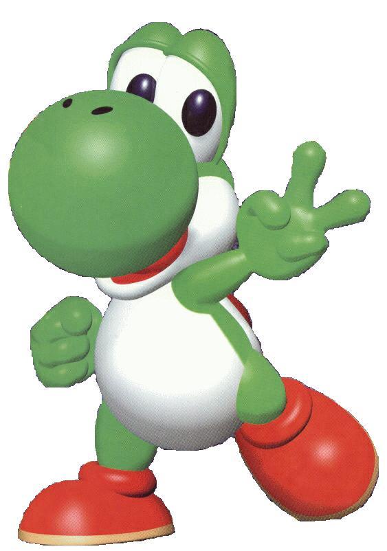 Volvi!!!!!!! Yoshi6