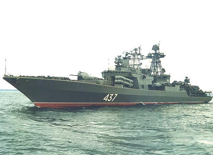 DESTROYERS LANCE-MISSILES CLASSE UDALOY Rfs_admiral_chabanenko_437