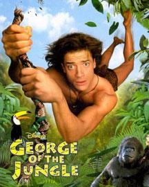 Programmes Disney à la TV Hors Chaines Disney - Page 2 George-jungle-3