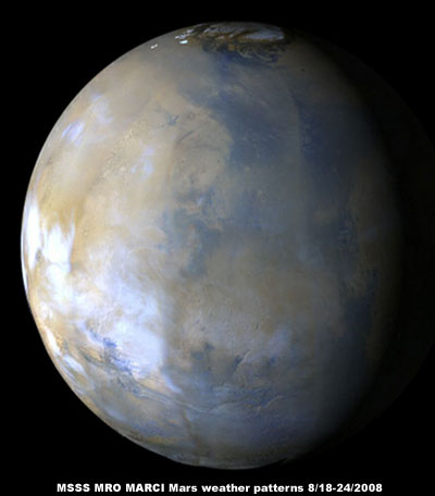 MRO et la Nasa livrent 1500 nouvelles images de Mars ! 07-162-MARCI-08-2008