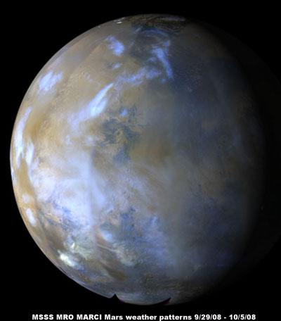 MRO et la Nasa livrent 1500 nouvelles images de Mars ! 08-162-MARCI-10-2008