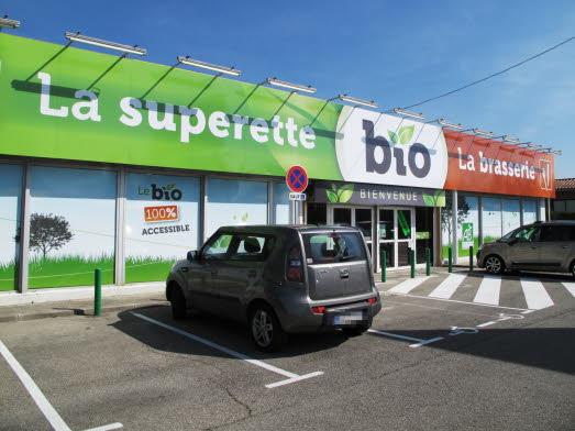 l'Agroalimentaire et l' Aquaculture  ,  Les filières d'Avenir pour La France ...  Superettebio