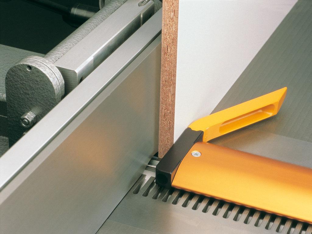 Couteau diviseur: avec ou sans? T-540-1-22