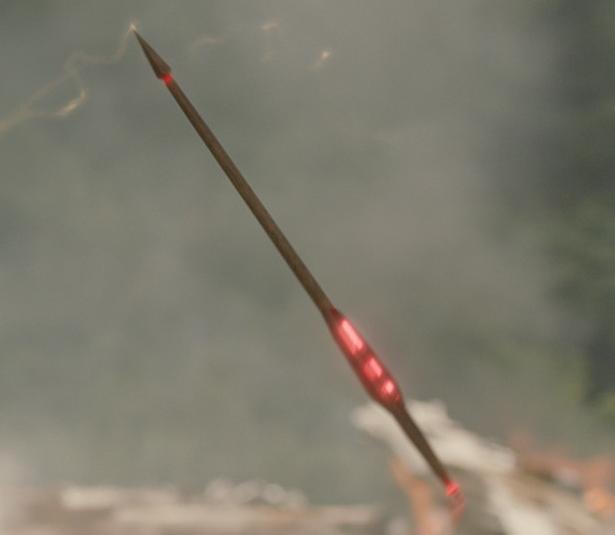 Les voleurs de regards (PV Deathstroke) Yaka-arrow-2