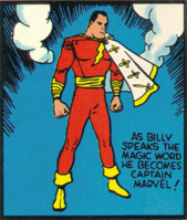 Foes of the Original Captain Marvel - Favo(u)rites? WhizComics002b