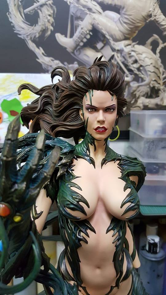 Premium Collectibles : Witchblade - Page 2 Witch1