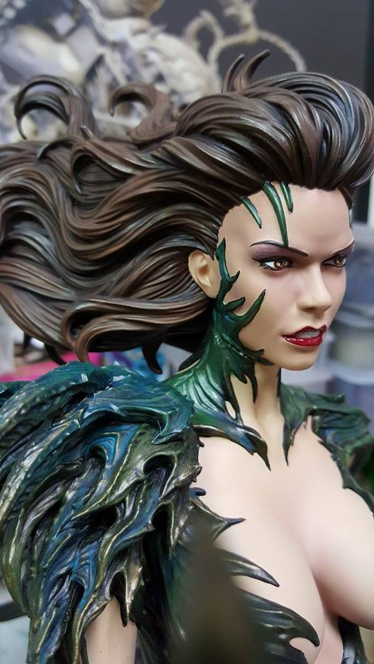 Premium Collectibles : Witchblade - Page 2 Witch2