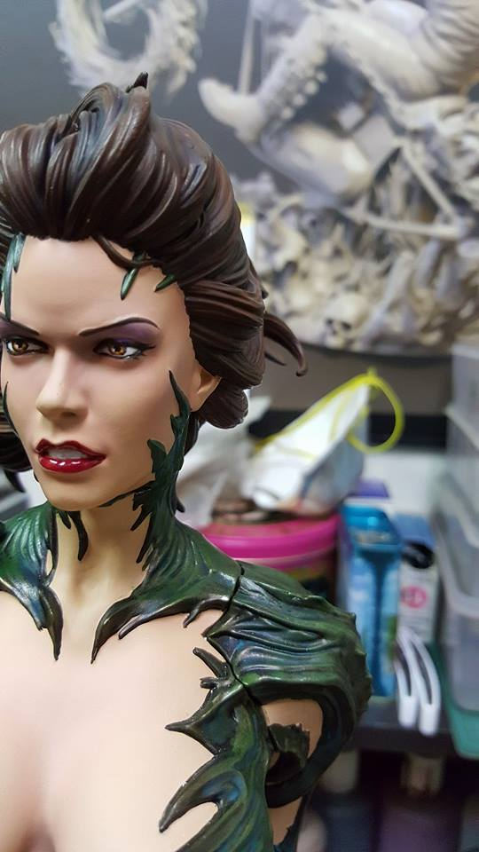 Premium Collectibles : Witchblade - Page 2 Witch3