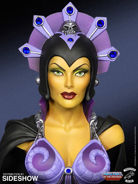 Masters of the Universe : Evil Lyn  Bust  Masters-of-the-universe-evil-lyn-bust-tweeterhead-902577-01