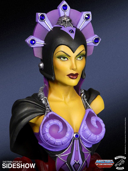 Masters of the Universe : Evil Lyn  Bust  Masters-of-the-universe-evil-lyn-bust-tweeterhead-902577-02