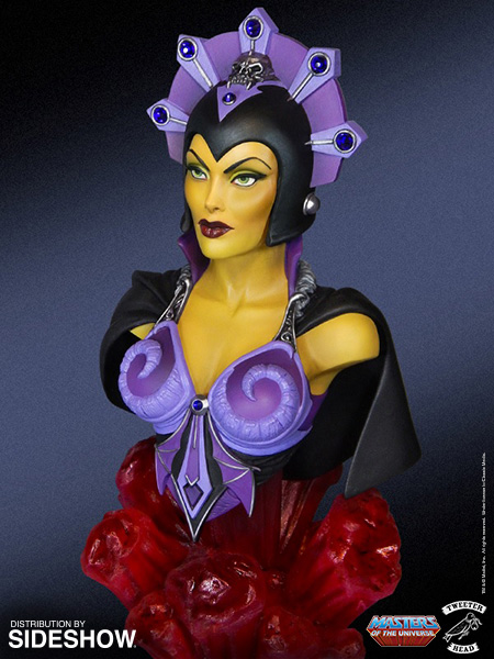 Masters of the Universe : Evil Lyn  Bust  Masters-of-the-universe-evil-lyn-bust-tweeterhead-902577-03