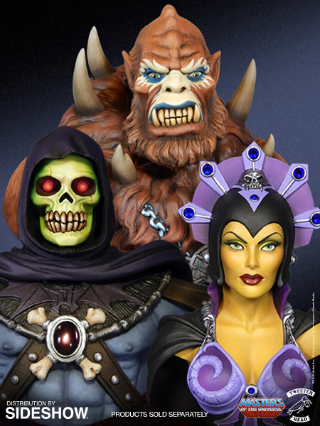Masters of the Universe : Evil Lyn  Bust  Masters-of-the-universe-evil-lyn-bust-tweeterhead-902577-04