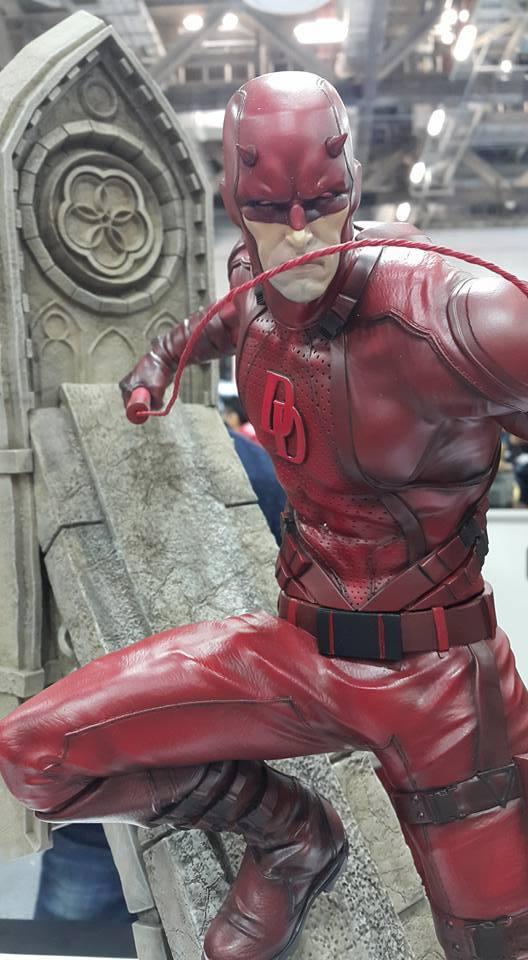Premium collectibles : Daredevil  - Page 7 49