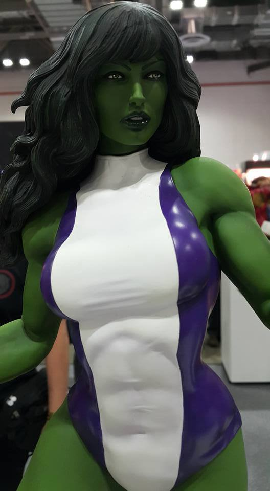 Premium Collectibles : She Hulk - Page 3 75