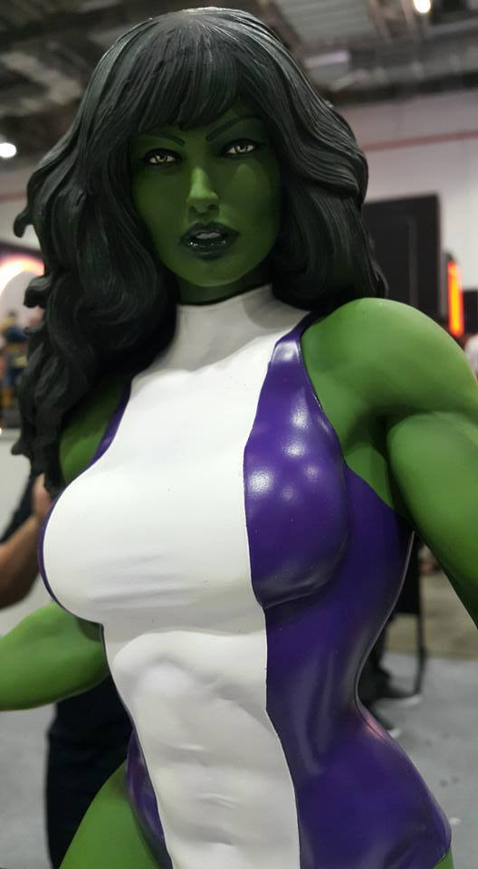 Premium Collectibles : She Hulk - Page 3 76