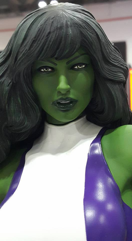 Premium Collectibles : She Hulk - Page 3 77