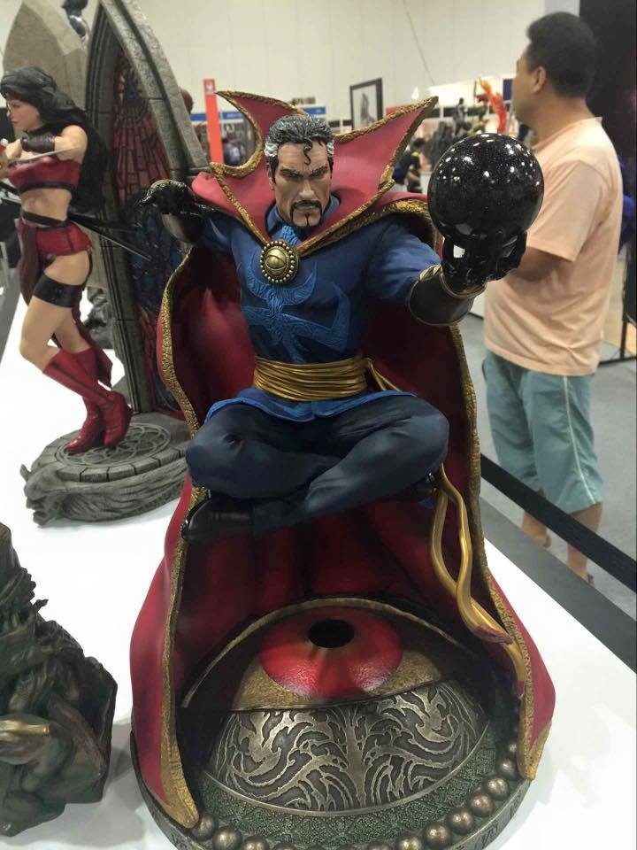 Premium Collectibles : Doctor Strange - Page 3 43