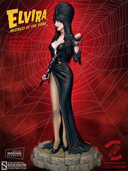 TWEETERHEAD : ELVIRA MAQUETTE 902119-elvira-mistress-of-the-dark-003