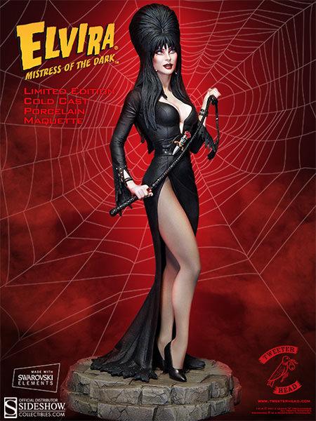 TWEETERHEAD : ELVIRA MAQUETTE 902119-elvira-mistress-of-the-dark-004