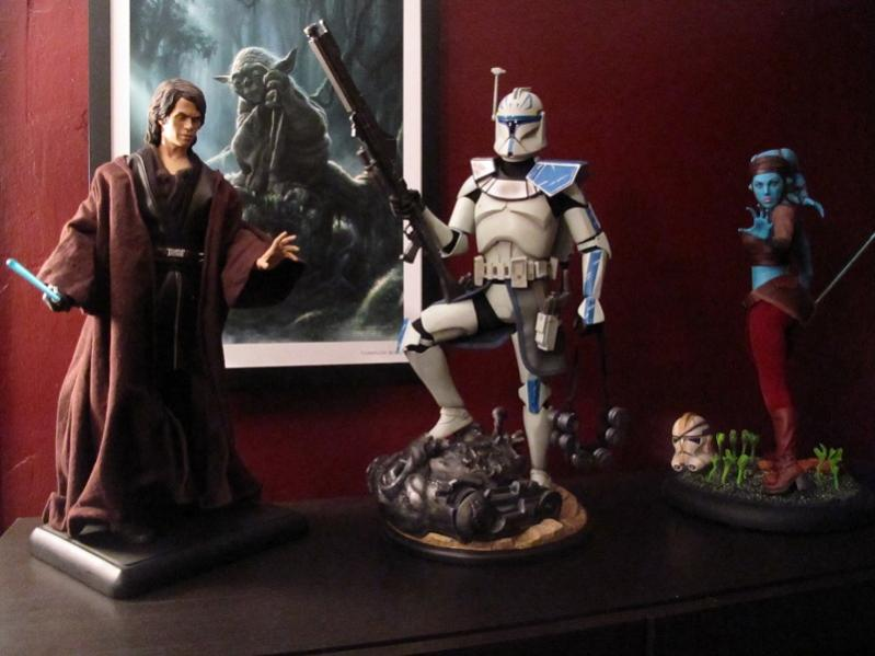 STAR WARS: CAPTAIN REX Premium format Rex_6