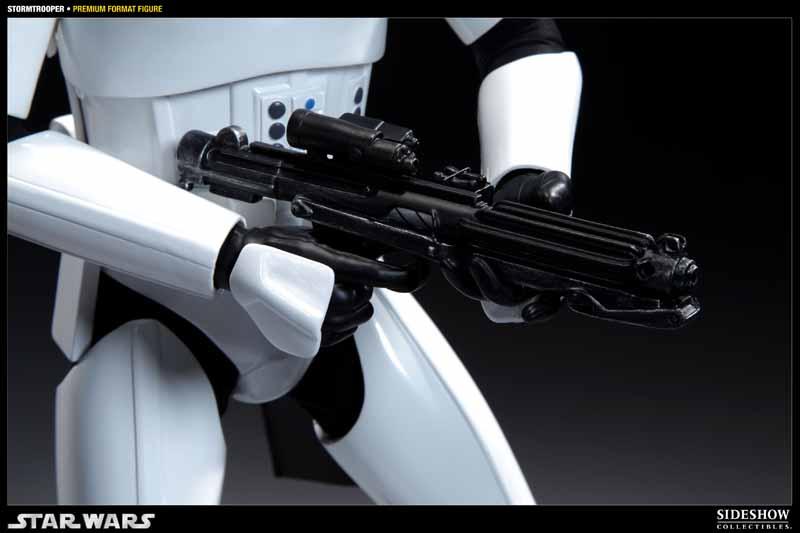 STAR WARS: STORMTROOPER Premium format 7180_press06