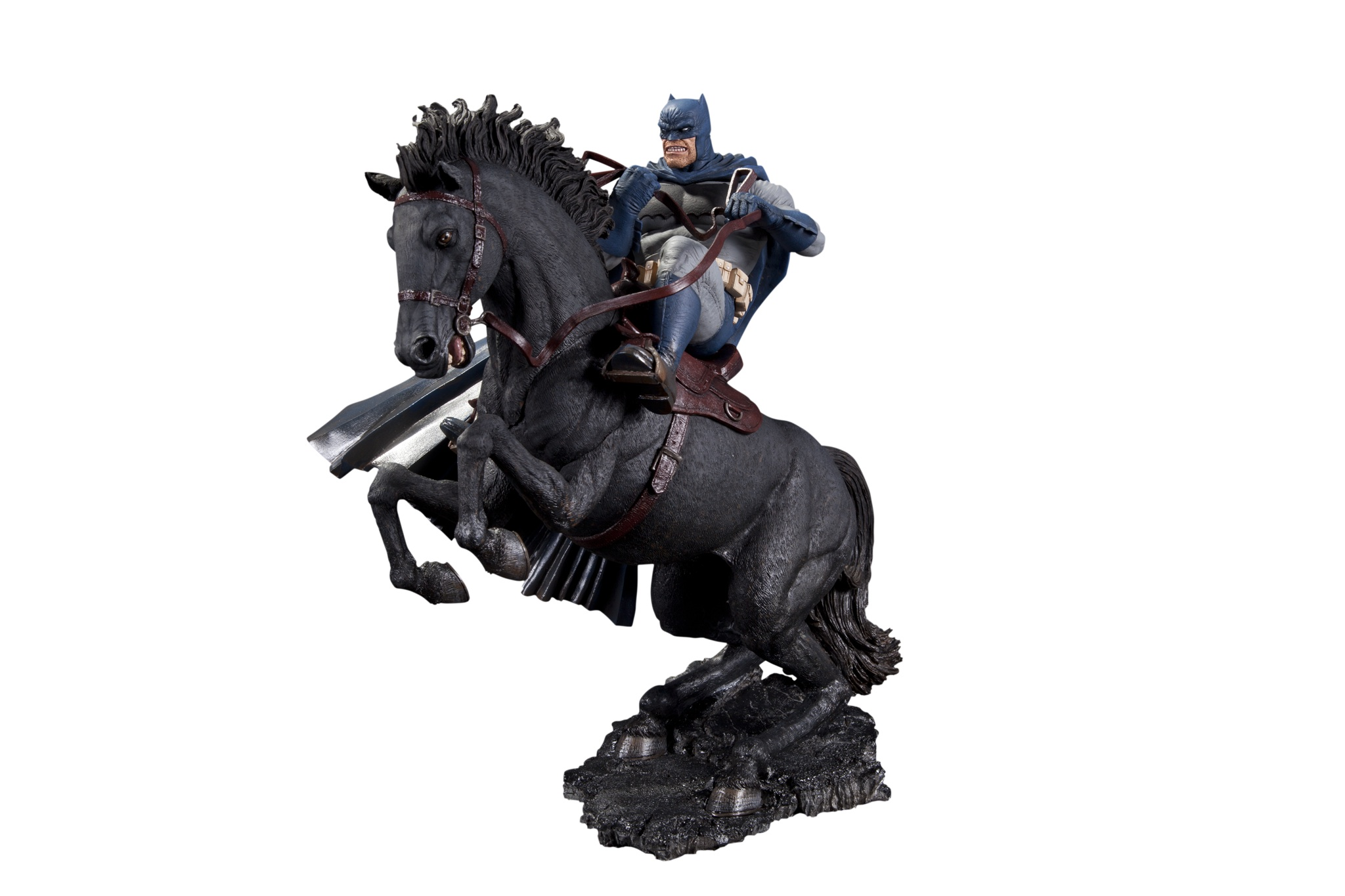 DC Collectibles The Dark Knight Returns Statue 0
