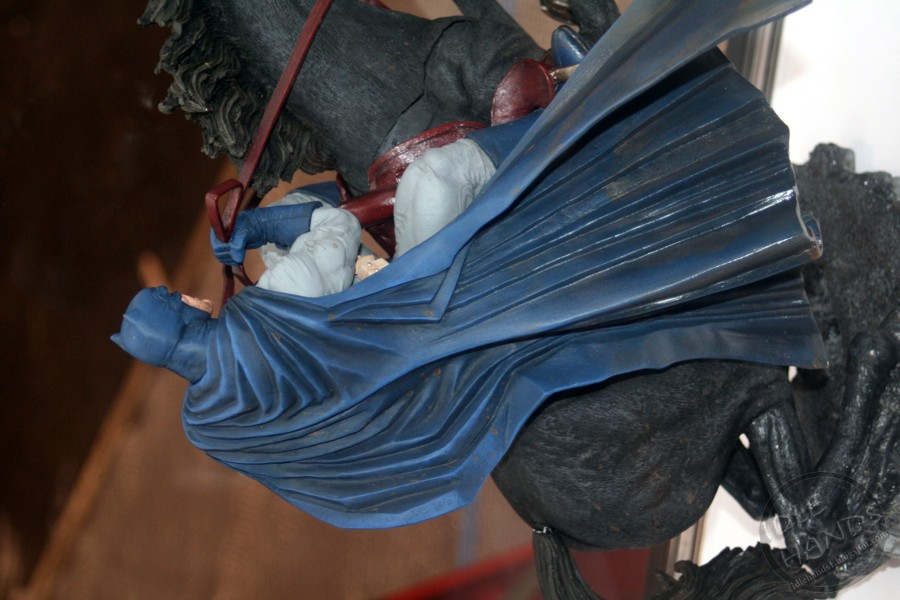 DC Collectibles The Dark Knight Returns Statue 8