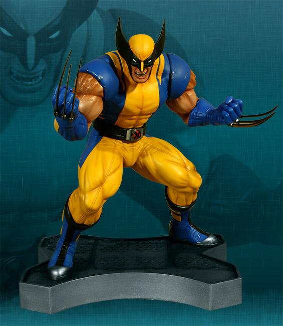 HCG : MARVEL VS CAPCOM 3: WOLVERINE VS RYU Wolverine1