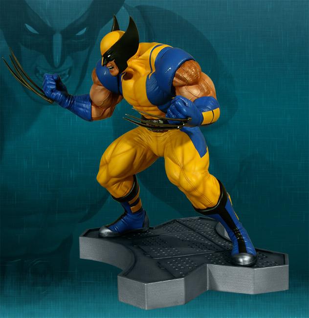 HCG : MARVEL VS CAPCOM 3: WOLVERINE VS RYU Wolverine3