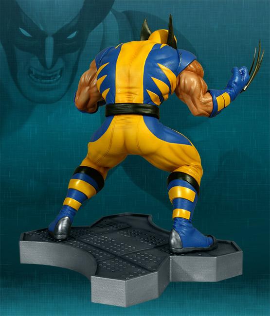HCG : MARVEL VS CAPCOM 3: WOLVERINE VS RYU Wolverine4