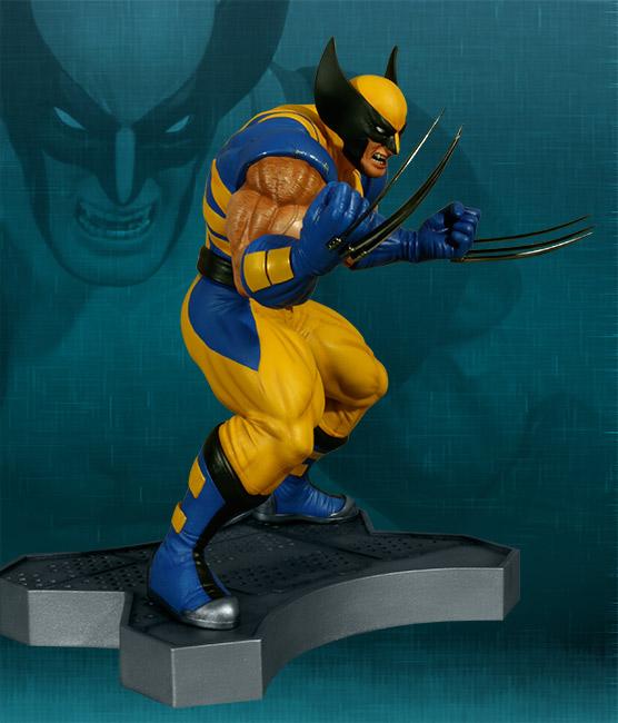 HCG : MARVEL VS CAPCOM 3: WOLVERINE VS RYU Wolverine5