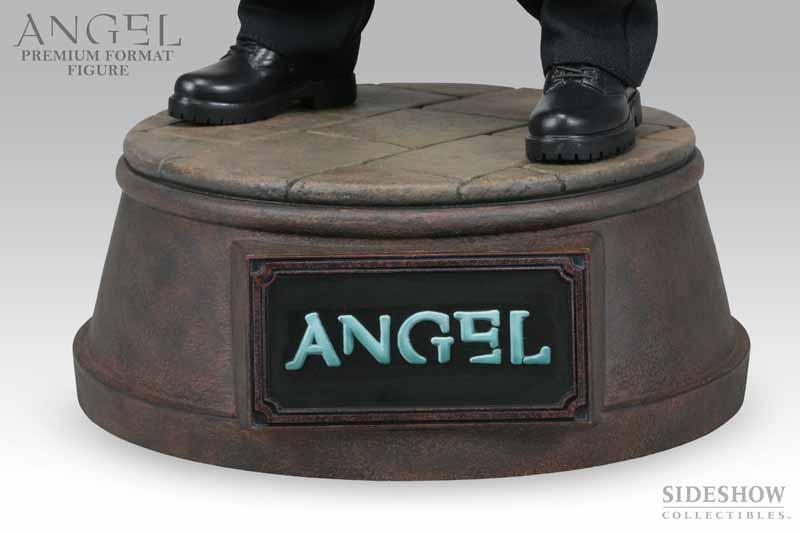 BUFFY: ANGEL Premium format 7183_press07