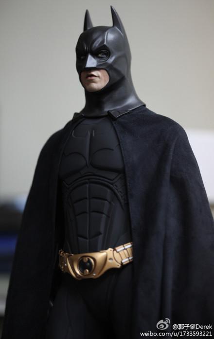 "BATMAN ""THE DARK KNIGHT"" : ENTERBAY -  1/4 SCALE Batenterbay2"