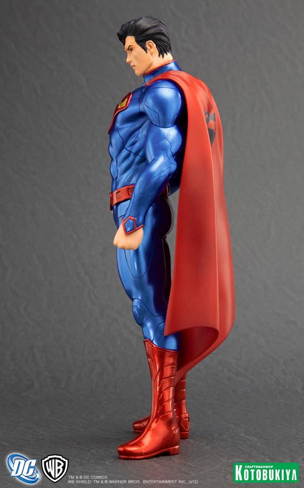 NEW 52 : Superman 5