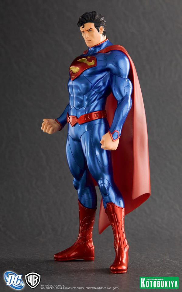NEW 52 : Superman 6