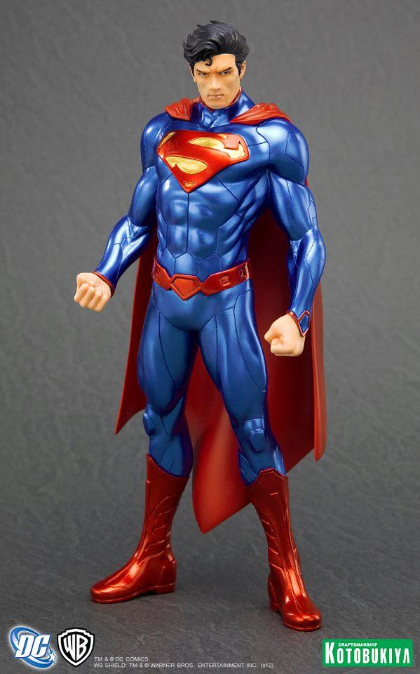NEW 52 : Superman 7