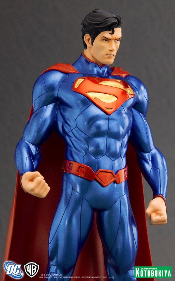 NEW 52 : Superman 3