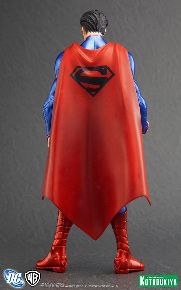 NEW 52 : Superman 4