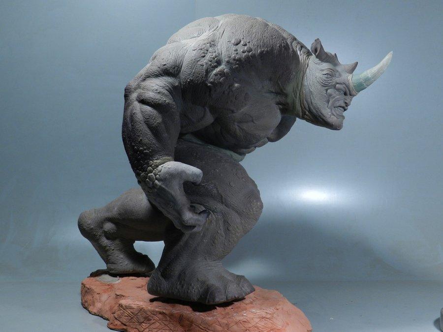 RHINO Comiquette Rhinowip4