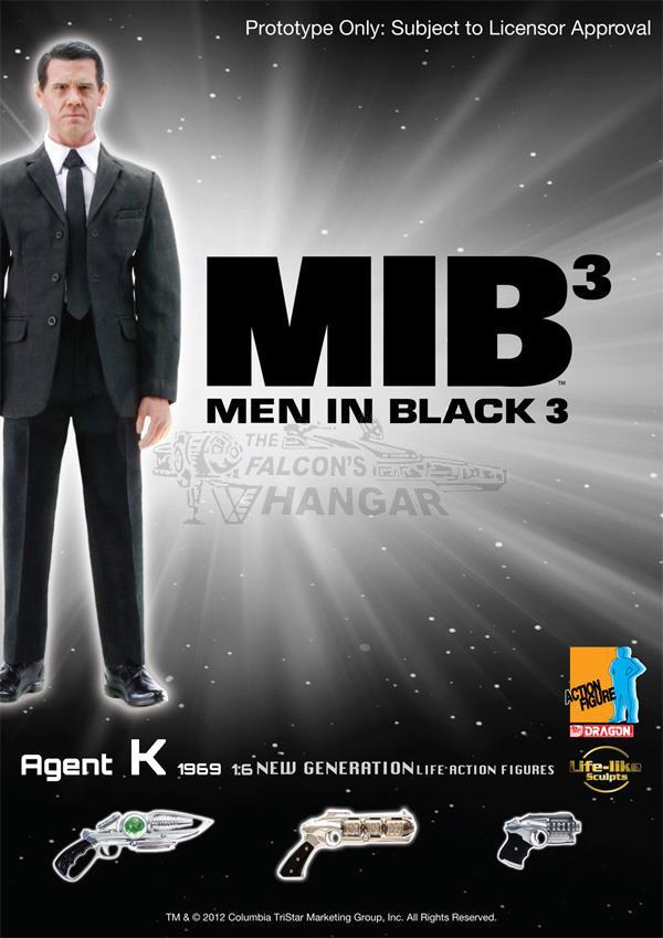 DML : Men In Black 3  agent K 1969 1924198tjnaegeshctbtez