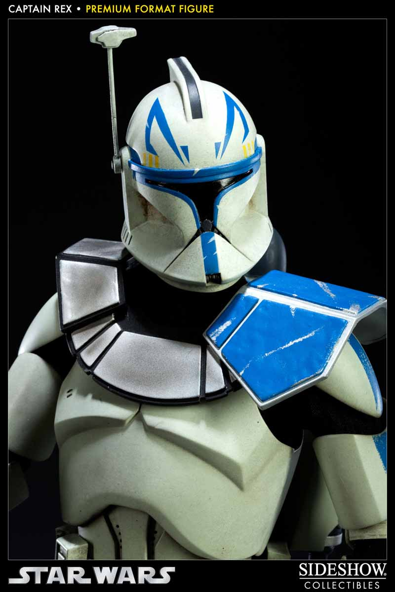 STAR WARS: CAPTAIN REX Premium format 300097_press02