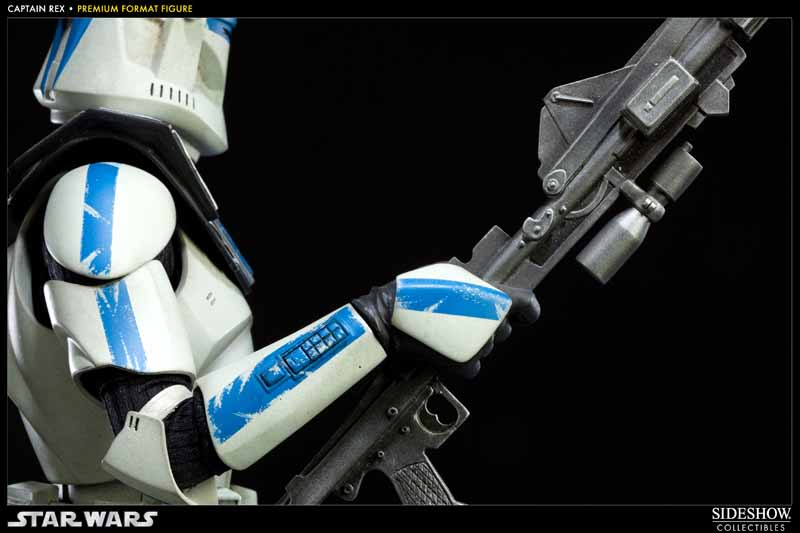 STAR WARS: CAPTAIN REX Premium format 300097_press05