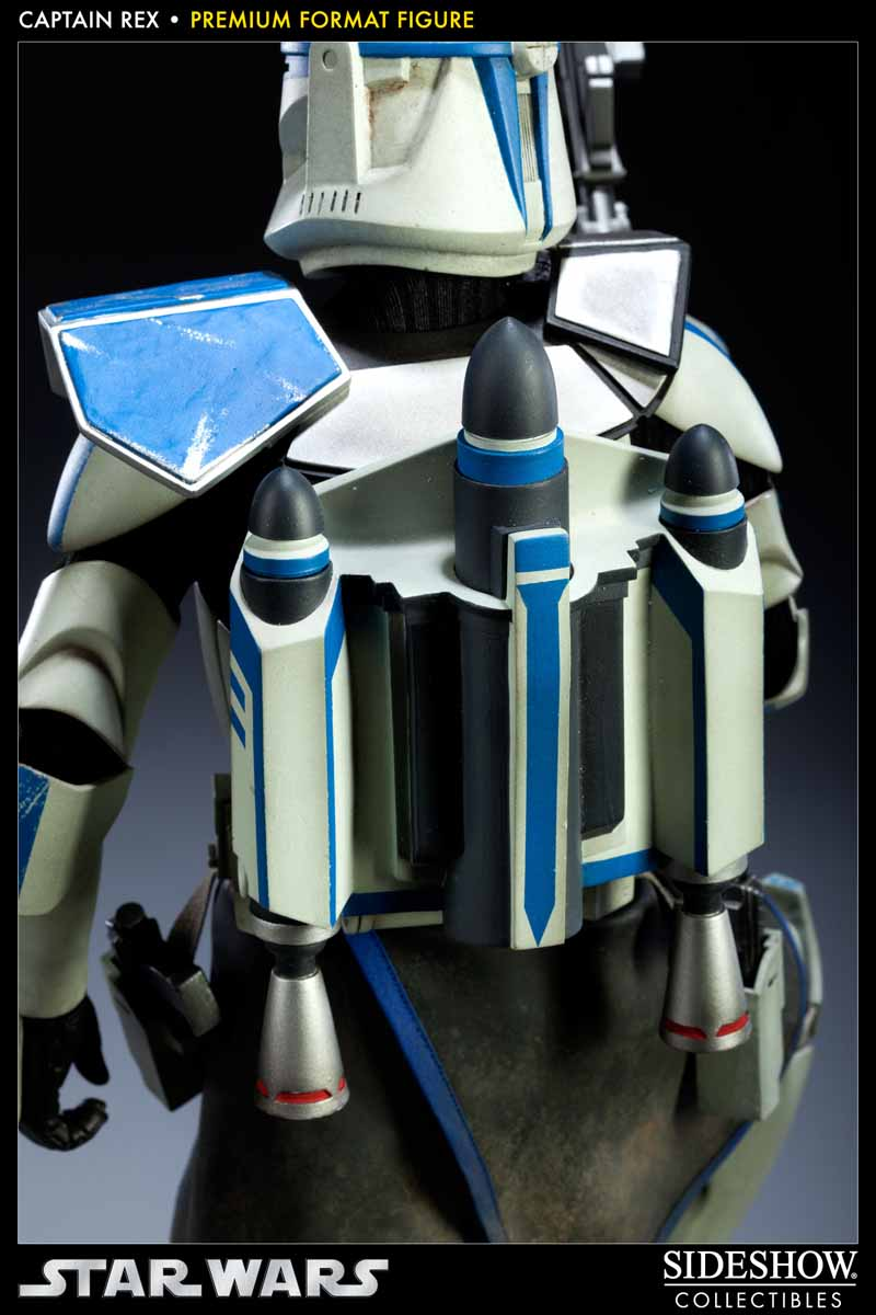 STAR WARS: CAPTAIN REX Premium format 300097_press06