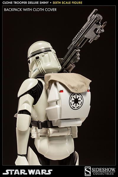 STAR WARS: CLONE TROOPER DELUXE SHINY sixth scale figure 10-Clone_trooper_deluxe_shiny