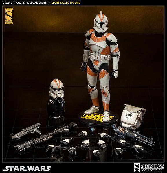STAR WARS: CLONE TROOPER DELUXE 212TH sixth scale figure 11-Clone_trooper_deluxe_212th