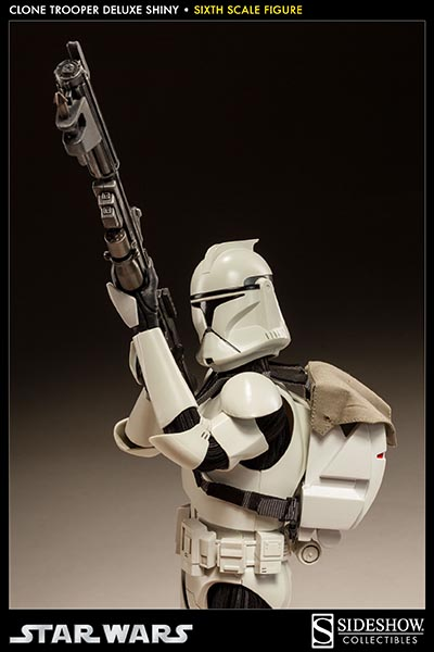 STAR WARS: CLONE TROOPER DELUXE SHINY sixth scale figure 11-Clone_trooper_deluxe_shiny